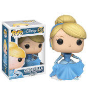 Figura Funko Pop! Cenicienta - Disney La Cenicienta