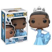 Figura Pop! Vinyl Tiana - La Princesa y el Sapo