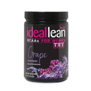 IdealLean BCAAs - Grape Explosion