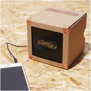 Smartphone Speaker 2.0 - Copper