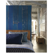 NLXL Materials Wallpaper by Piet Hein Eek - Blue Scrapwood