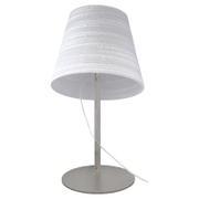 Graypants Tilt Table Light - White