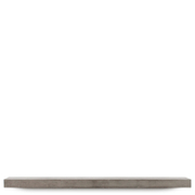 Lyon Beton Concrete Shelf - Sliced 90