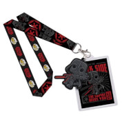 Porte-Clefs Cordon Dark Vador Pop! Star Wars
