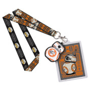 Star Wars BB-8 Pop! Lanyard