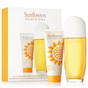 Elizabeth Arden Sunflowers Body Lotion & Eau de Toilette Duo