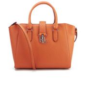 Lauren Ralph Lauren Women's Bethany Shopper Bag - Monarch Orange