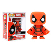 Marvel Stingray Deadpool EXC Pop! Vinyl Figure (VIP ONLY)