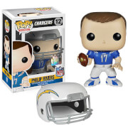 NFL Philip Rivers Wave 1 Pop! Vinyl Figur