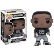 NFL Amari Cooper Wave 3 Pop! Vinyl Figur