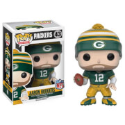 NFL Aaron Rodgers Wave 3 Funko Pop! Vinyl
