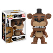 Five Nights at Freddy's Freddy Funko Pop! Vinyl