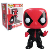 Figurine Bobblehead Funko Pop! Deadpool Dressed to Kill