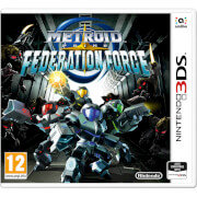 Metroid Prime: Federation Force - Digital Download