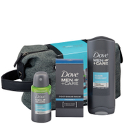 Dove Men+Care Total Care Wash Bag