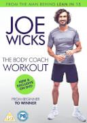 Joe Wicks: Lean in 15