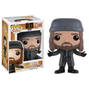 The Walking Dead Jesus Pop! Vinyl Figure