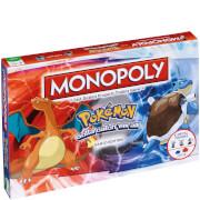 Monopoly - édition Pokémon