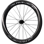 Shimano Dura Ace R9100 C60 Carbon Tubular Rear Wheel