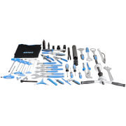 Unior Pro Bike Tool Kit - 50 pieces