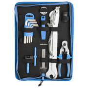 Unior Bike Tool Kit - 17 Pieces