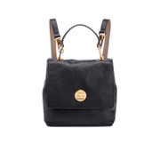Coccinelle Women's Liya Backpack - Black