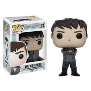 Dishonored 2 Outsider Funko Pop! Vinyl
