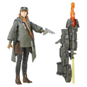 Star Wars: Rogue One Sergeant Jyn Erso Action Figure