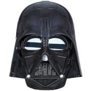Casque Modificateur de Voix Dark Vador Star Wars