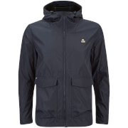 Jack & Jones Men's Core Saber Hooded Jacket - Navy Blazer