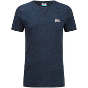 Jack & Jones Men's Originals Kingpin T-Shirt - Navy Blazer