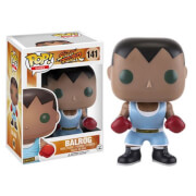 Street Fighter Balrog Funko Pop! Vinyl