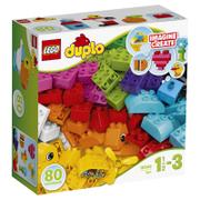 LEGO DUPLO: Meine ersten Bausteine (10848)