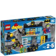 LEGO DUPLO: Le défi de la Batcave (10842)