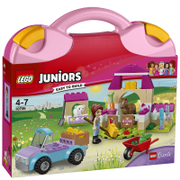 LEGO Juniors: La valisette