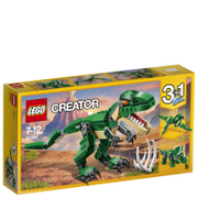 LEGO Creator: 3in1 Mighty Dinosaurs Model Building Set (31058)