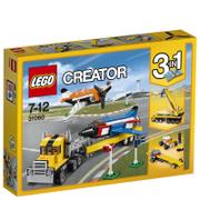 LEGO Creator: Airshow Aces (31060)