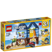 LEGO Creator: Strandurlaub (31063)