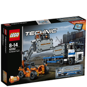 LEGO Technic: Container-Transport (42062)