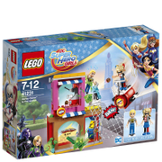 LEGO DC Super Hero Girls: Harley Quinn™ al rescate(41231)