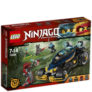 LEGO Ninjago: Samurai VXL (70625)