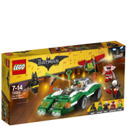 LEGO Batman Movie: The Riddler™: Riddle Racer (70903)
