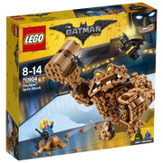 LEGO Batman Movie: Clayface™: Matsch-Attacke (70904)