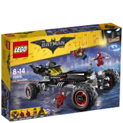 LEGO Batman Movie: Das Batmobil (70905)