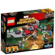 LEGO Marvel Super Heroes: Guardians of the Galaxy Ataque de Ravager (76079)