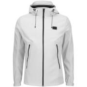 Jack & Jones Men's Core Pelle Water Resistant Jacket - White
