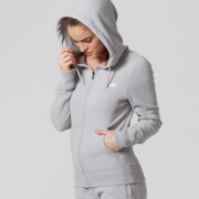 Myprotein Tru-Fit Zip Up Hoodie