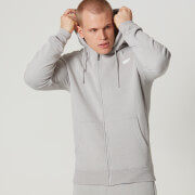 Myprotein Men's Tru-Fit Zip Up Hoodie