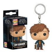Fantastic Beasts and Where to Find Them Newt Pocket Pop! Sleutelhanger