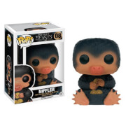 Fantastic Beasts and Where to Find Them Niffler Funko Pop! Vinyl